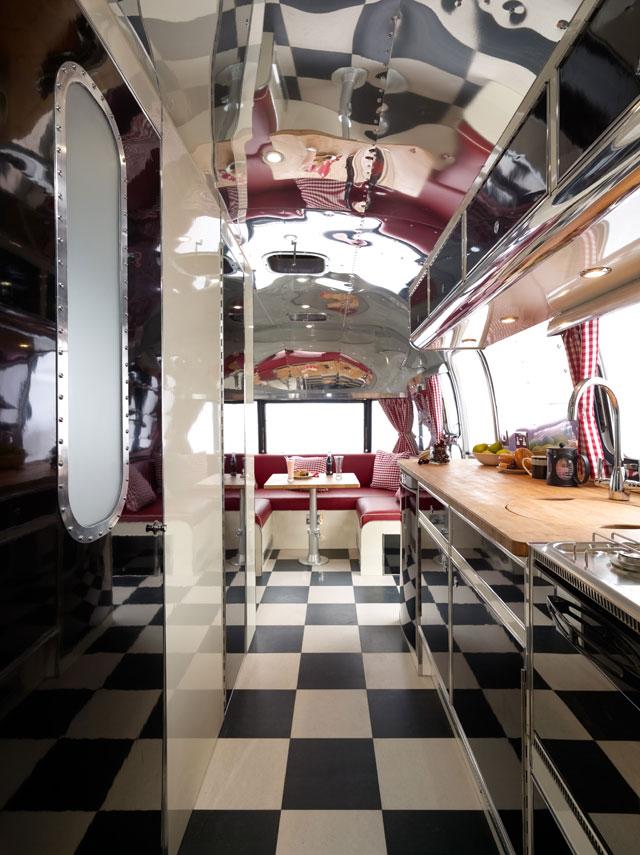 Retro Restoration American Retro Caravans Blog