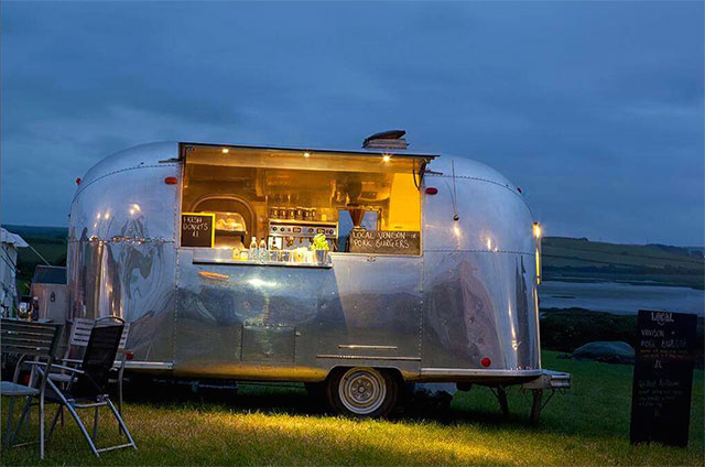 Airsteam cafe for sale
