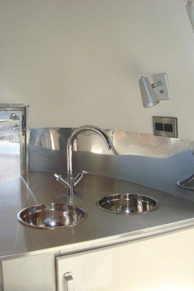 Airstream Cafe for Sale