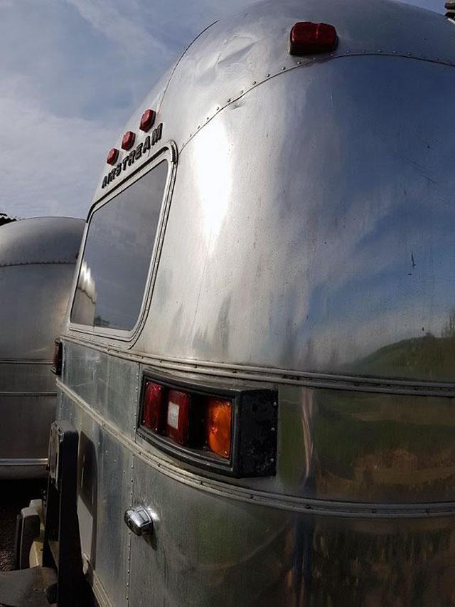 1981 Airstream Motohome