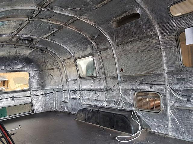 Airstream Repairs
