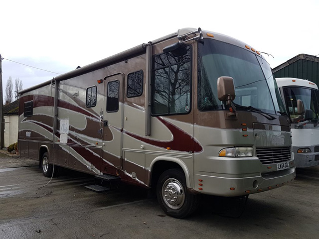Winnebago makes three