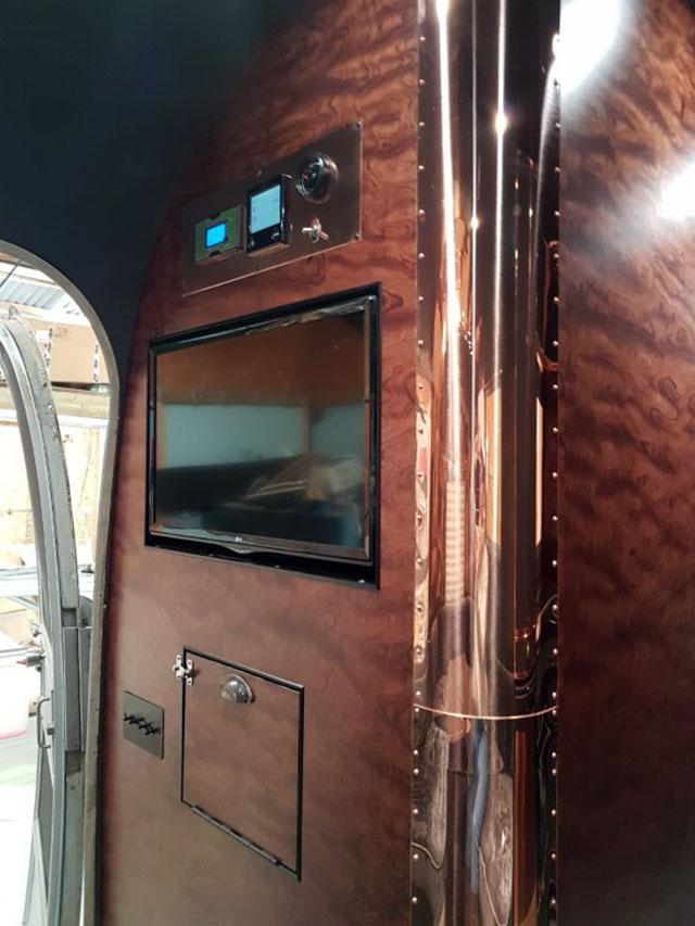 Copper 1960s Tradewind